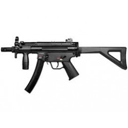 Fusil H&K MP5K-PDW 4.5 BB