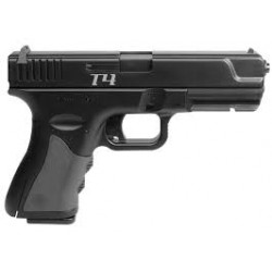 Pistola Crosman T4CS 4,5 CO2