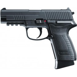 Pistola Umarex HPP 4,5 BB CO2