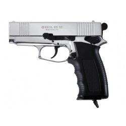 Pistola EKOL 55-S CO2 4,5 BB