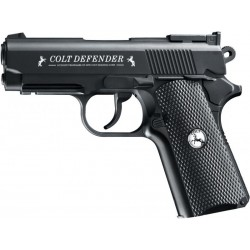 Pistola Colt Defender CO2 4,5 BB
