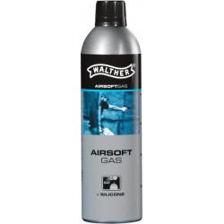 Walther Premium Airsoft gas 500 ml