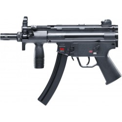 Subfusil H&K MP5 K CO2 6mm