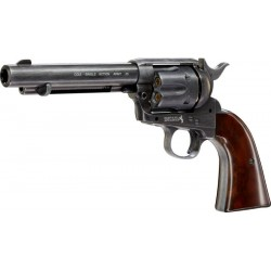 Revolver Colt Peacemarker Antique Finish